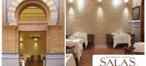 Restaurante Asador Salas