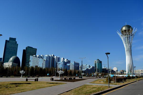 En este momento estás viendo ¿Por qué todo el mundo habla de Kazajistán?