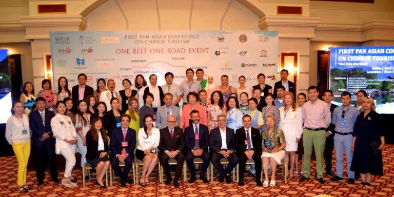 Chinese Friendly organiza la I Conferencia Panasiática