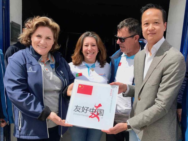 Carvoeiro Caves se adhiere a Chinese Friendly