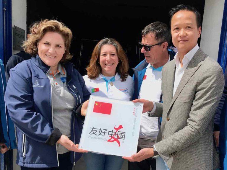 Lee más sobre el artículo Carvoeiro Caves se adhiere a Chinese Friendly