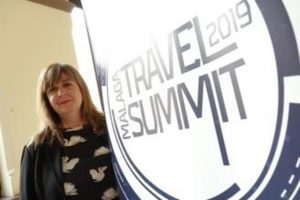Chinese Friendly en el Málaga Travel Summit