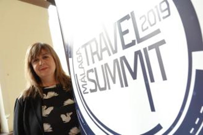 Chinese Friendly en el Málaga Travel Summit
