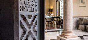 Hotel Palacio Villapanés