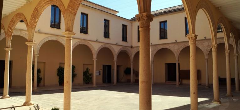 Centro Internacional de Estudios de Español de Ronda